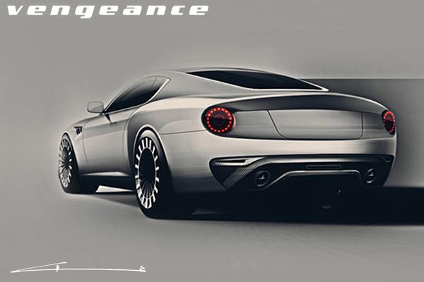Kahn Design WB12 Aston Martin Vengeance 01