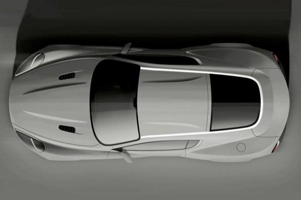 Kahn Design WB12 Aston Martin Vengeance 02