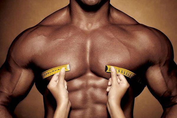 Standardi nerealne lepote pogađaju i muškarce
