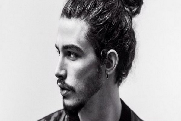 Trenutno najpopularnija muška frizura
