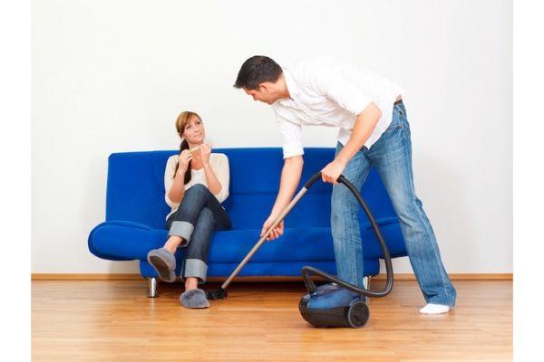 Kako da bez problema očistite kuću