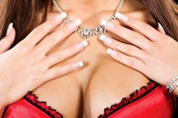 Ko više uživa u seksu - devojke sa malim ili velikim grudima?