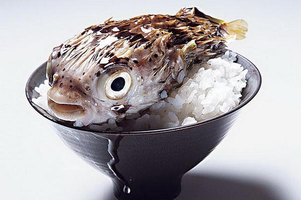 Najopasnija hrana na svetu