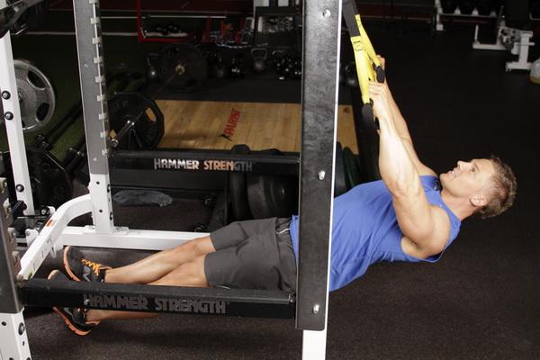 Odlične vežbe za leđa koje ne radite