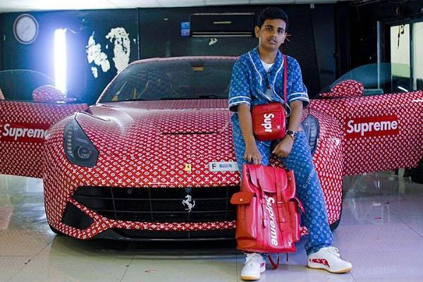 Petnaestogodišnji klinac prodaje svoj automobil za 190.000 $