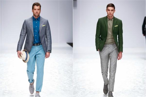 Trendi kolekcija za savremene muškarce