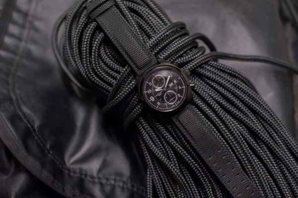 Hamilton Khaki - sat spreman za svaku tajnu operaciju