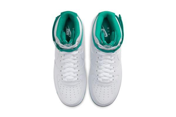 Savršeni retro redizajn Nike Air Force 1 High modela
