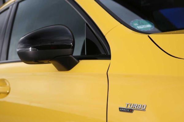 Tunirani Mercedes-AMG A 45 S od 500 KS