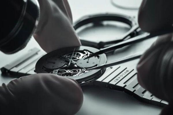 Bulgari kreirao najtanji časovnik na svetu