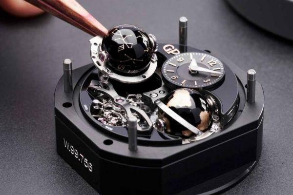 Girard-Perregaux predstavio fenomenalni kosmički časovnik