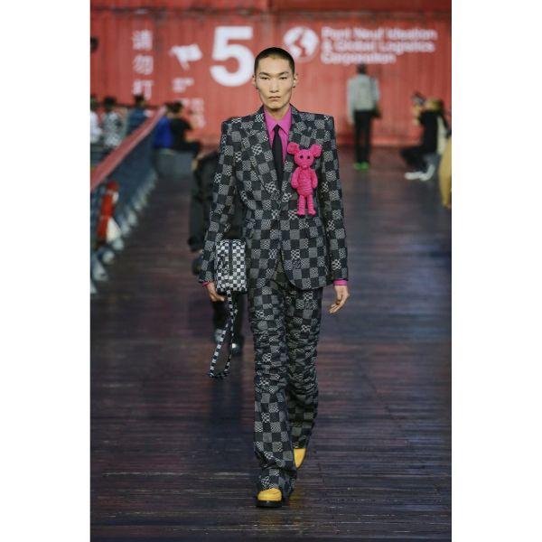 Louis Vuitton predstavio novu kolekciju za proleće/leto