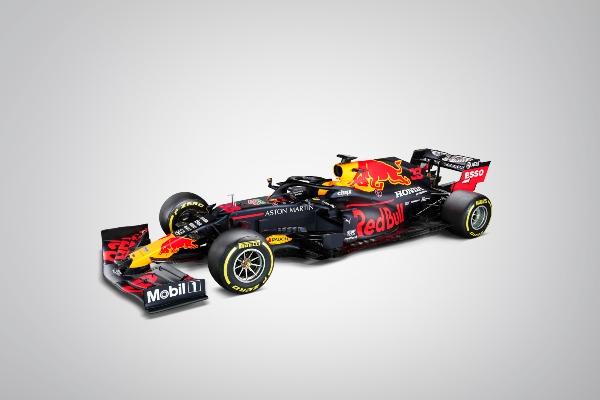 Novi TAG Heuer Formula 1 časovnik proslavlja parterstvo sa Aston Martin Red Bull timom