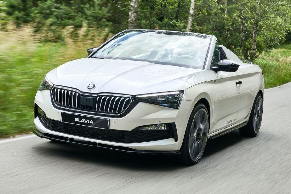 Škoda Slavia – koncept koji ostavlja bez daha