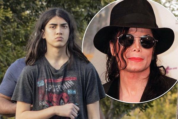 Sin Majkla Džeksona pokazao u kakvoj kući živi