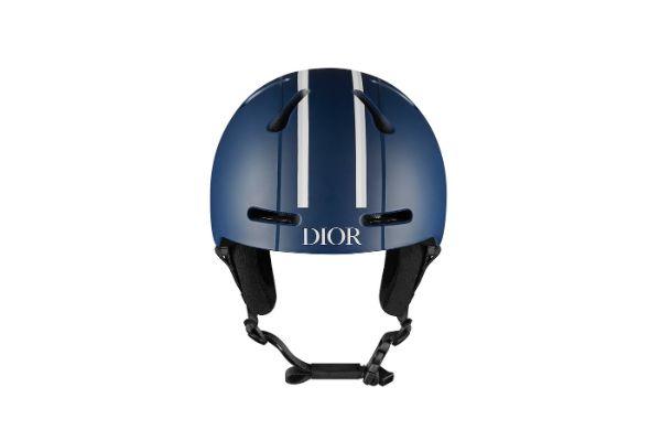 Dior predstavio luksuznu opremu za skijanje