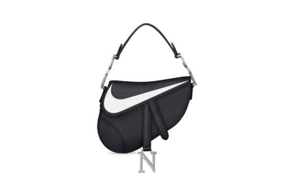Kako bi Nike stvari izgledale da su ultra luksuzne