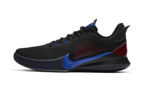 Nike predstavlja nove Mamba Fury patike