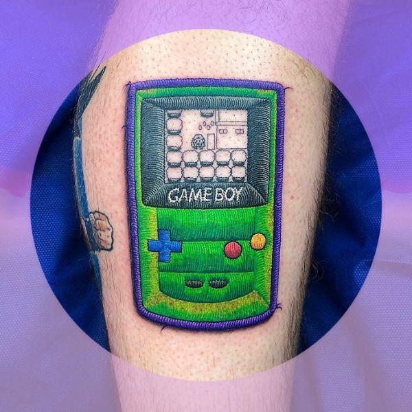 """""""Vezene"""" tetovaže još veći hit u 2020. godini"""