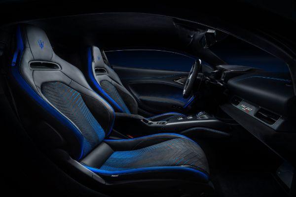 Maserati MC20 zvanično predstavljen
