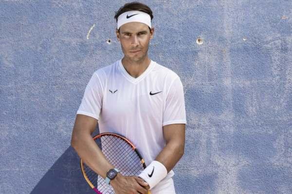 Rafael Nadal i Richard Mille obeležili deceniju rada satom od milion dolara