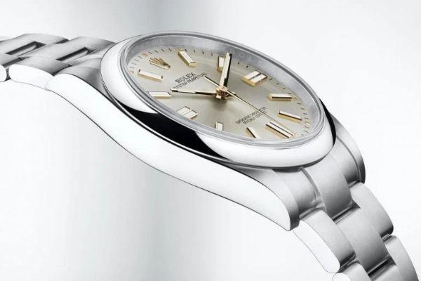 Stiže novi Rolex Oyster Perpetual 41