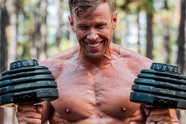 Bivši maratonac se transformisao u punokrvnog bodibildera