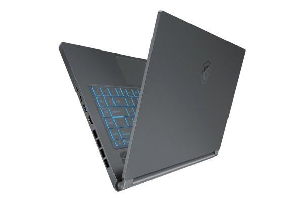 MSI predstavlja najtanji i najlakši gejming laptop dobrih karakteristika