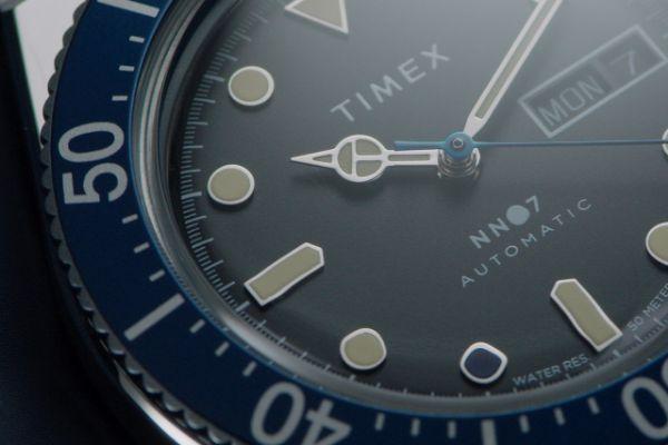 Klasični Timex satovi u modernom izdanju