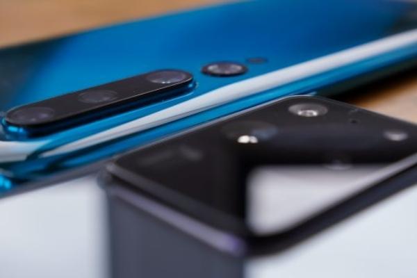 Samsung više nije prvi proizvođač pametnih telefona u Evropi