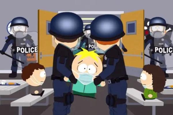 South Park dobija 14 filmova i nastavlja do tridesete sezone