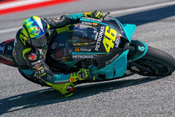 Legendarni Valentino Rosi oprašta se od motocikala na kraju ove sezone
