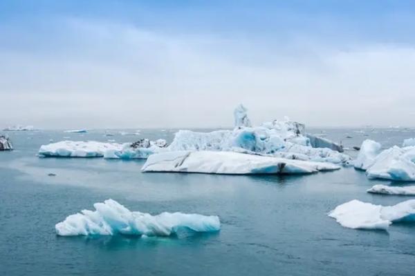 Poremećaji okeanskog sistema mogu dovesti do novog ledenog doba