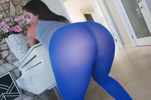 Popularna porno zvezda Abela Dejndžer oduvek je znala šta najviše voli