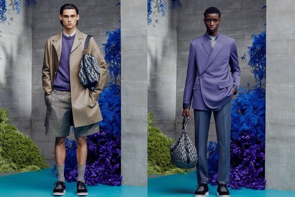 Dior predstavlja novu kolekciju za muškarce