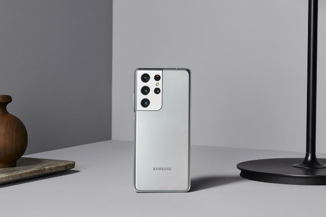 Stiže Samsung Galaxy S21 Ultra