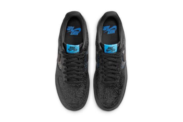 Posebno dizajnirane klasične Nike Air Force 1 inspirisane Space Jam naslovom