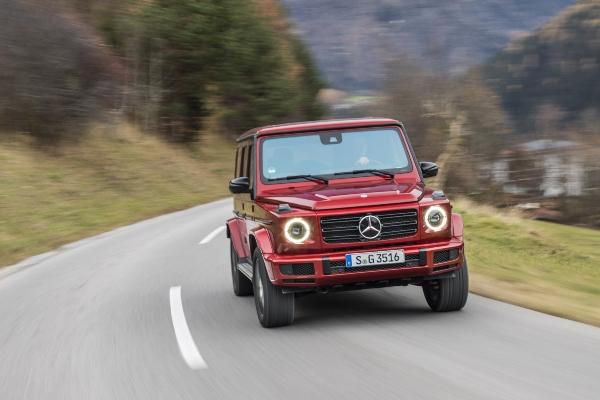 Mercedes spaja svoje elitne brendove u jednu diviziju