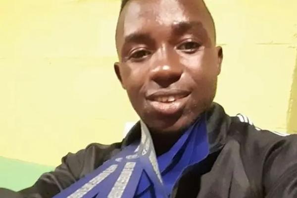 Mladi dizač tegova iz Ugande nestao u Japanu i pozdravio sve kući