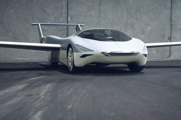 Nova igračka bogatih - Leteći automobili će u startu biti dostupni jedino imućnima