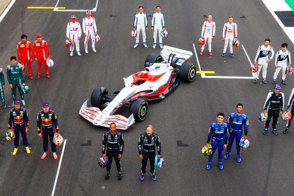 F1 predstavlja novi bolid za sledeću sezonu i sve promene koje donosi šampionatu