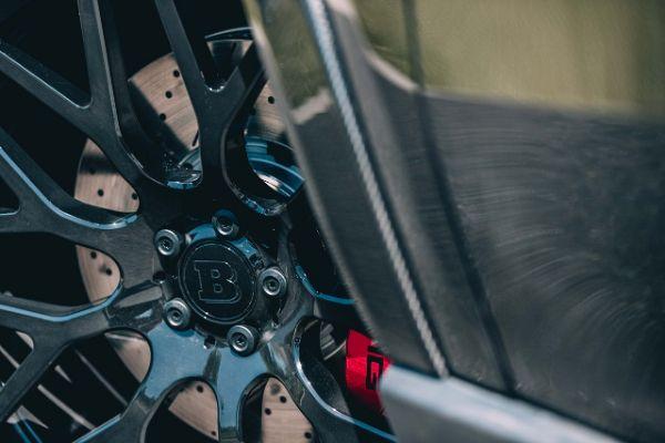 Brabus predstavlja Mercedes-AMG GLE 63 S 4MATIC+ Coupe model sa 800 ks
