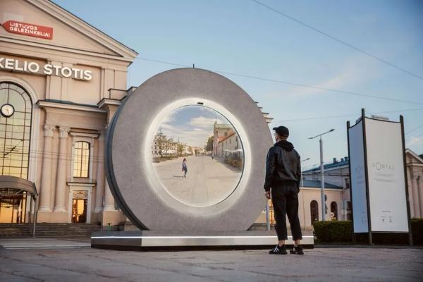 """Litvanija predstavlja prvi """"portal"""" do poljskog grada Lublina"""