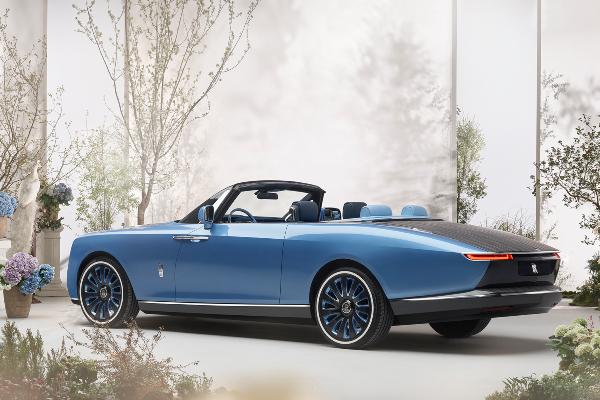 Rolls-Royce predstavio najskuplji automobil ikada