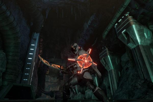 Dolmen - Novi RPG SF/horor naslov stiže iz Brazila 2022. godine