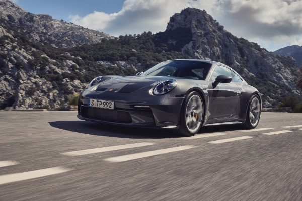 Porsche predstavlja Touring varijantu svoje 911 GT3 linije