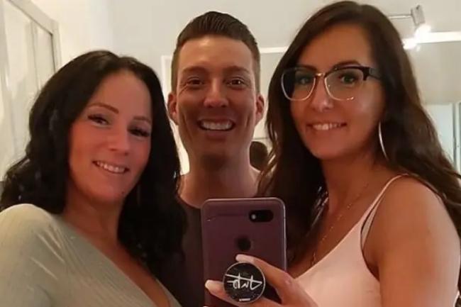 Oženjen a ko momak živi - Pored žene želi venčanje i sa svoje dve devojke