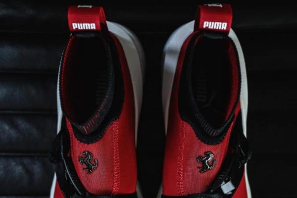 Novo izdanje Puma patika kreiranih u saradnji sa kompanijom Ferrari