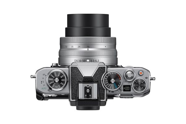 Nikon predstavlja moderan osvrt na besprekorne retro modele fotoaparata