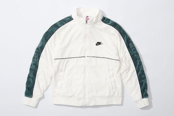 SUPREME i Nike nastavljaju prolećnu saradnju novom kolekcijom